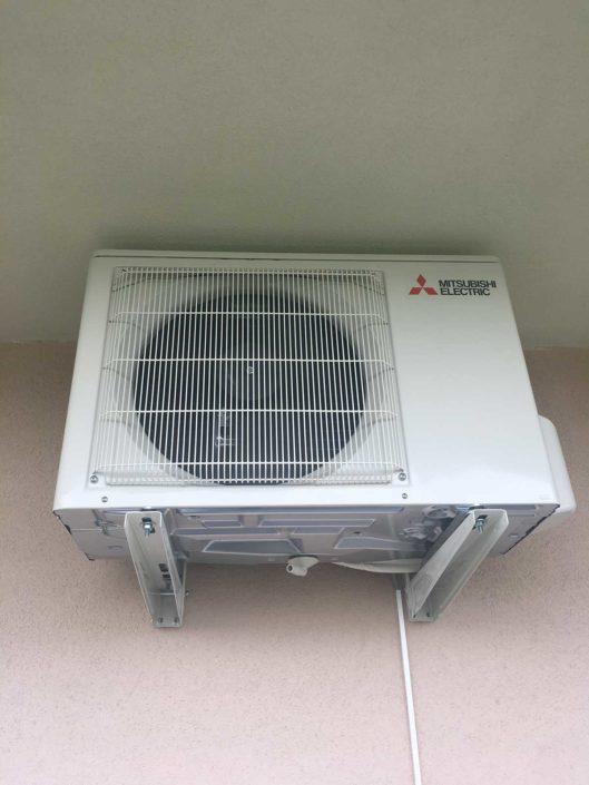 Klima Mitsubishi-Electric-MUZ-LN35VG
