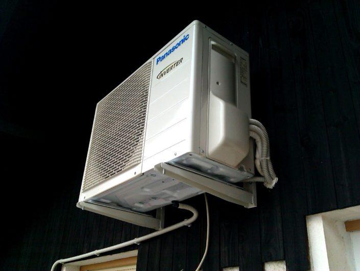 Klima Panasonic CU-E12